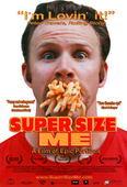 Subtitrare Super Size Me