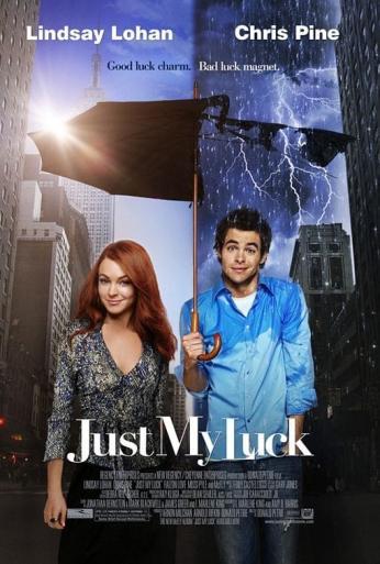 Vezi <br />Just My Luck (2006) online subtitrat hd gratis.