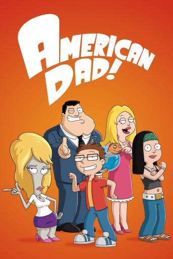 """Subtitrare """"American Dad!"""""""
