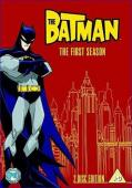 Subtitrare The Batman - Sezonul 1