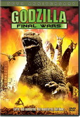 Subtitrare Godzilla: Final Wars