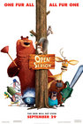 Trailer Open Season