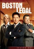 Subtitrare  Boston Legal - Sezonul 1 DVDRIP