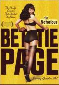 Subtitrare The Notorious Bettie Page