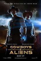Subtitrare Cowboys & Aliens