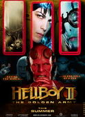 Subtitrare Hellboy II: The Golden Army