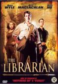 Subtitrare The Librarian: Quest for the Spear