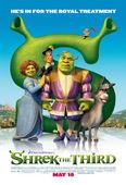Trailer Shrek the Third