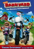 Trailer Barnyard: The Original Party Animals