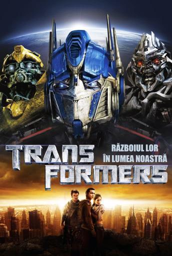 Subtitrare Transformers