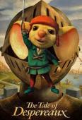 Subtitrare The Tale of Despereaux