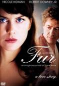 Trailer Fur: An Imaginary Portrait of Diane Arbus