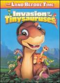 Trailer The Land Before Time XI: Invasion of the Tinysauruses