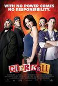Trailer Clerks II