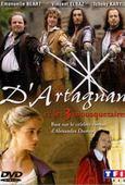 Subtitrare  D'Artagnan et les trois mousquetaires DVDRIP XVID