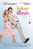 Trailer Failure to Launch