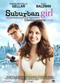 Trailer Suburban Girl