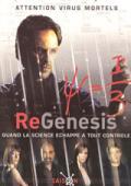 Subtitrare ReGenesis - Sezonul 1