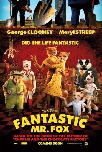 Subtitrare Fantastic Mr. Fox
