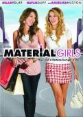 Subtitrare Material Girls