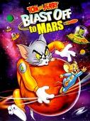 Trailer Tom and Jerry Blast Off to Mars