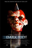 Trailer Dark Ride