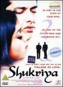 Subtitrare Shukriya: Till Death Do Us Apart