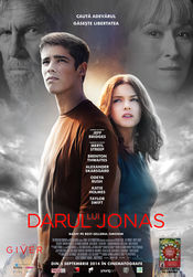 Trailer The Giver