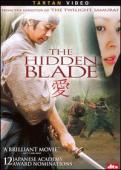 Subtitrare The Hidden Blade (Kakushi ken oni no tsume)