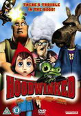 Subtitrare  Hoodwinked! DVDRIP HD 720p XVID