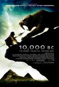 Trailer 10,000 BC