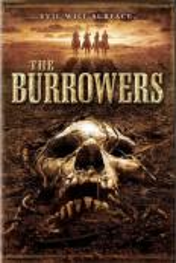 Subtitrare The Burrowers