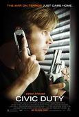 Vezi <br />Civic Duty (2006) online subtitrat hd gratis.