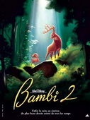 Trailer Bambi and the Great Prince of the Forest