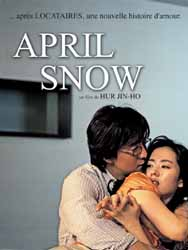 Subtitrare April Snow [Oechul]