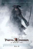 Subtitrare Pirates of the Caribbean: At World's End