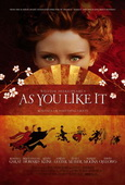 Trailer As You Like It