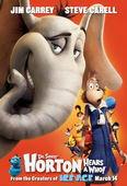 Trailer Horton Hears a Who