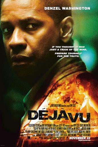 Trailer Deja Vu