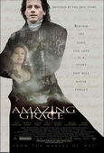 Trailer Amazing Grace