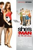 Vezi <br />						She's The Man (2006)						 online subtitrat hd gratis.