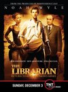 Trailer The Librarian: Return to King Solomon's Mines