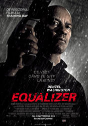 Subtitrare  The Equalizer HD 720p XVID