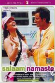 Trailer Salaam Namaste