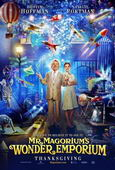 Trailer Mr. Magorium's Wonder Emporium