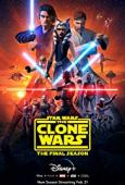Subtitrare Star Wars: The Clone Wars - Sezonul 6
