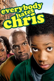 Subtitrare Everybody Hates Chris - Sezonul 1