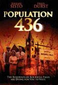 Vezi <br />Population 436 (2006) online subtitrat hd gratis.