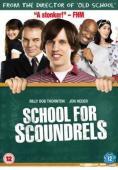 Trailer School For Scoundrels