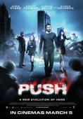 Trailer Push